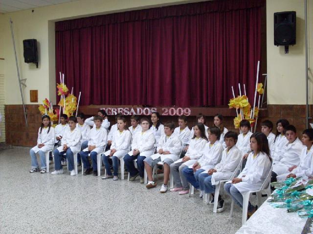 Escuela Nº 359 Manuel Belgrano Palabras De Despedida De