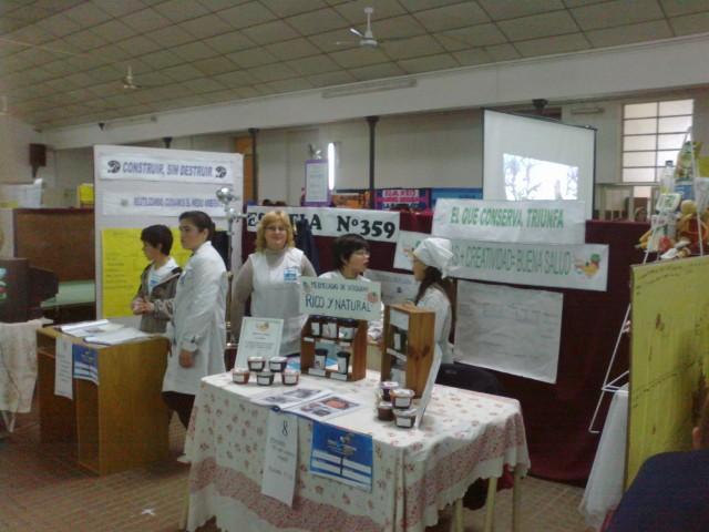 Escuela N 359 Manuel Belgrano Nombre Del Proyecto El