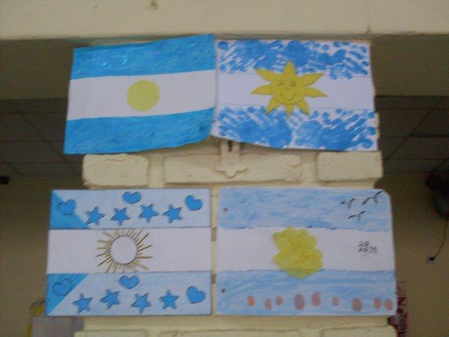 Musica A La Bandera En El Nivel Inicial | newhairstylesformen2014.com